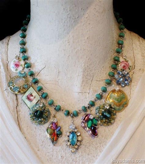 make costume jewelry best 25 costume jewelry crafts ideas on