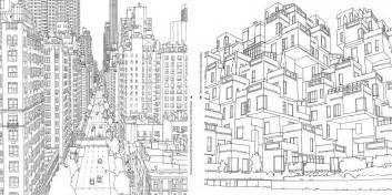 city coloring pages free city city coloring pages