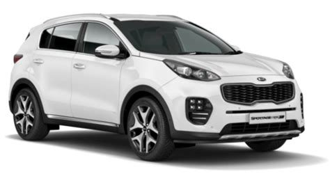 Cheapest Kia Sportage Lease Exchange Or Takeover Another Car Lease For A Cheap Deal