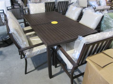 big savings on big box home improvement patio furniture