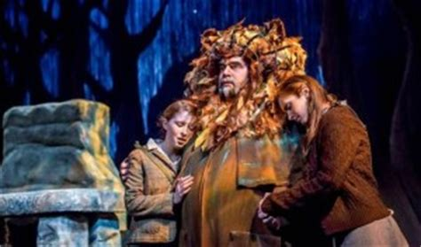 The The Witch And The Wardrobe Play by Step Into Narnia Oct S The The Witch And The Wardrobe Nw Magazine