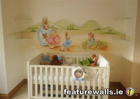 Thomas Wall Mural nursery murals toddler murals baby rooms baby designs