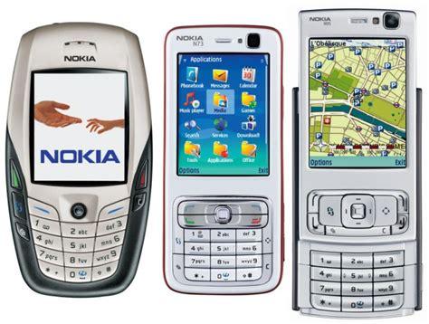 Nokia 6600 Symbian nokia surfingbird