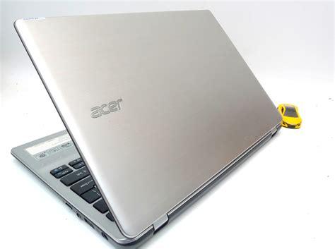 Dan Gambar Laptop Acer Slim jual laptop acer aspire v5 132 slim bekas jual beli
