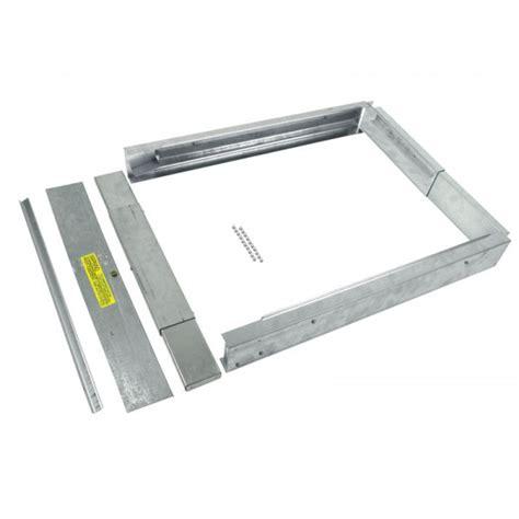 rheem ruud gas furnace adjustable external filter rack rxgf cb