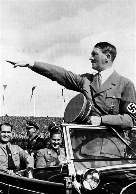 アドルフ・ヒトラー[22177000498]| 写真素材・ストックフォト・画像・イラスト素材|アマナイメージズ
