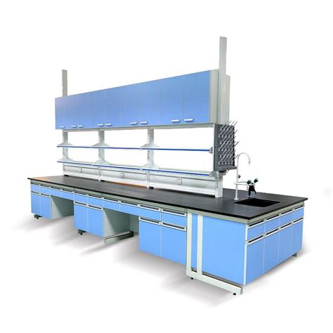 lab bench steel wood lab bench hy cleanroom system co ltd