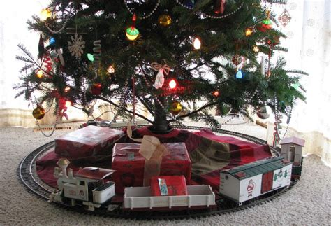 christmas tree train up mylargescale com gt community