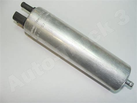 Pompa Diesel Pompa Paliwa Elektryczna Zewn苹trzna Diesel Bmw 3 5 7 E38