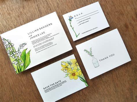 Graphic Design 101: Sourcing Your Wedding Invitation