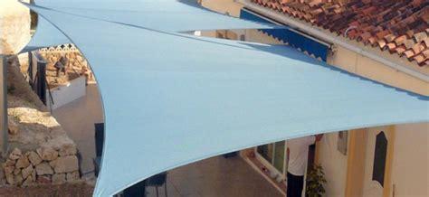 tende a vela impermeabili tenda a vela impermeabile idee di design nella vostra casa