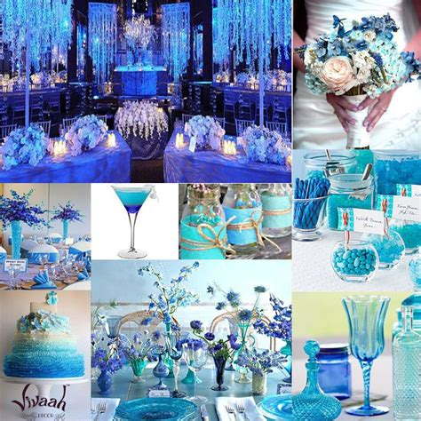 themes in the color purple turquoise wedding color theme the wedding