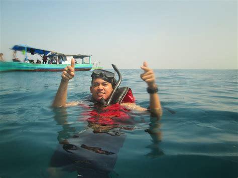 speed boat marina ke pulau pari tour pulau pramuka paket murah paket speed boad marina