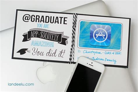 Graduation Gift Card Ideas - 25 diy graduation card ideas hative