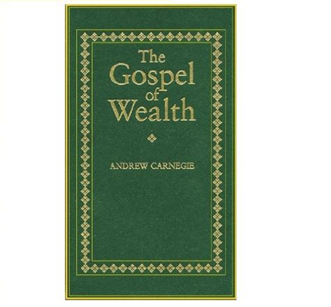the gospel of wealth books webshop peace palace