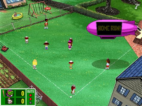 backyard baseball 2001 download full version 100 backyard baseball 2003 pc full backyard