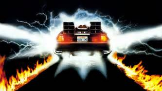 Back to the future car wallpaper 381640