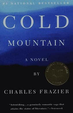best cold reading books cold mountain novel