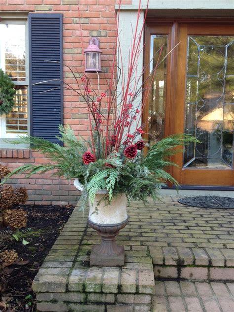 Winter Container Garden - 25 best ideas about winter container gardening on