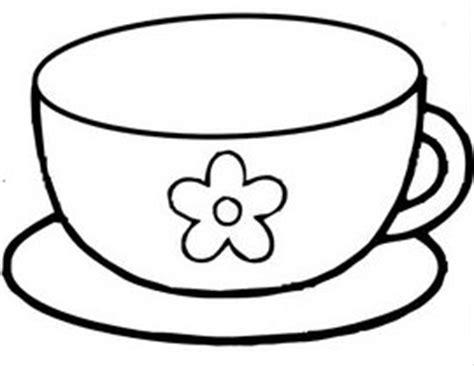 imagenes infantiles tazas dibujos infantiles dibujo infantil taza