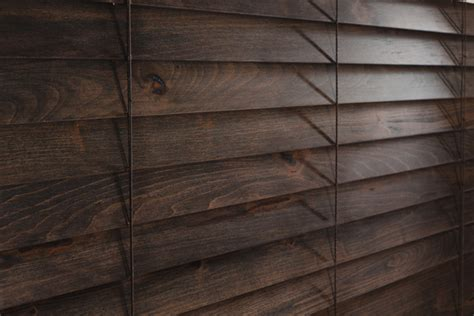 echtholz jalousie covers canada real faux wood blinds