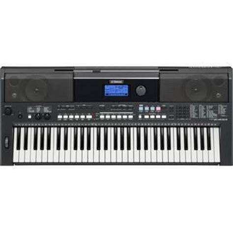 Pasaran Keyboard Casio Dinomarket Pasardino Keyboard Yamaha Psr E433 Baru Harga Distributor