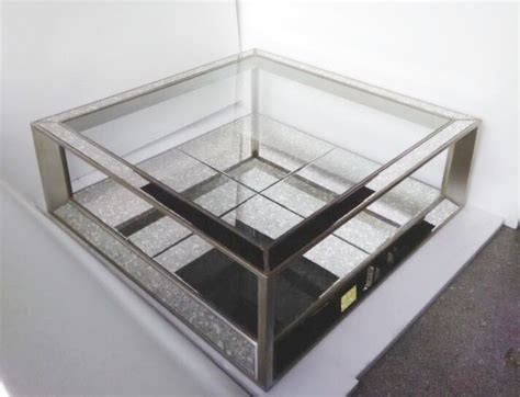 z gallerie mirrored coffee table z gallerie mirrored living room furniture coffee table