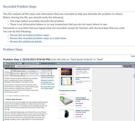 langkah2 membuat invoice problem steps recorder e auditors manual guide