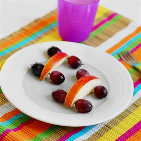 10 Creative Amp Healthy Snacks For Kids Parenting