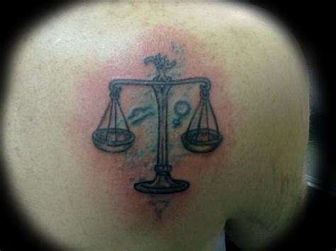libra tattoo for men libra tattoos designs ideas and meaning tattoos for you
