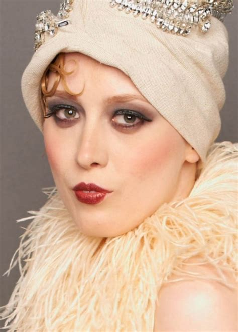 great gatsby 1920s inspired makeup the great gatsby makeup maurizio silvi shares the s