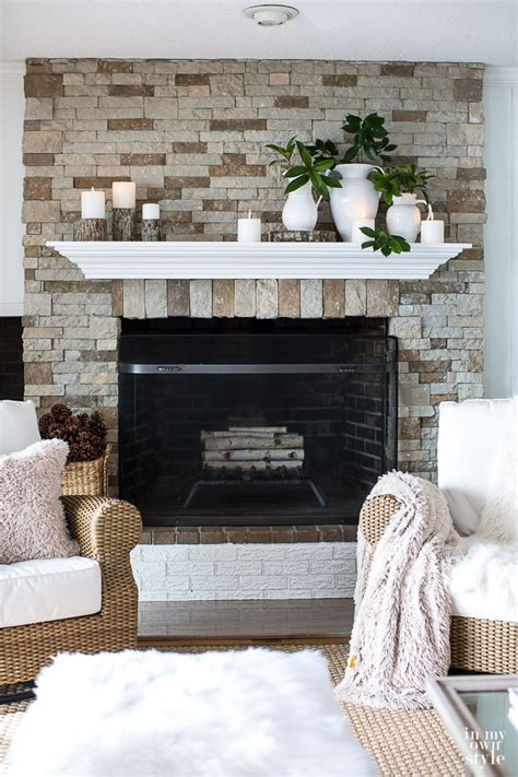 ideas for decorating winter mantel decorating ideas setting for four gallery image sifranquicia winter decorating ideas relax renew reset in my own