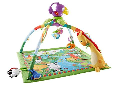 fisher price music and lights deluxe gym rainforest fisher price music and lights deluxe gym rainforest