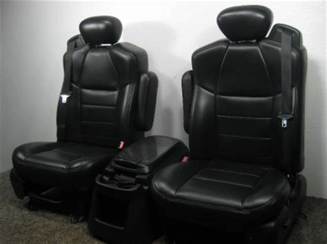 aftermarket truck seats f350 ford duty f250 f350 oem replacement leather seats