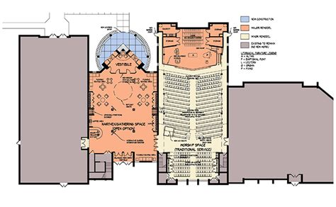 traditional church floor plans traditional church floor plans 28 images house plan minecraft npc church watchtower by