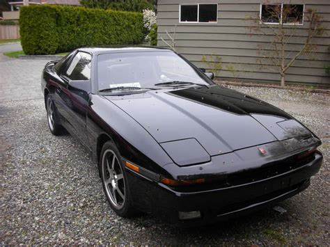 1988 Toyota Supra Value Toyota Supra 1988 Reviews Prices Ratings With Various