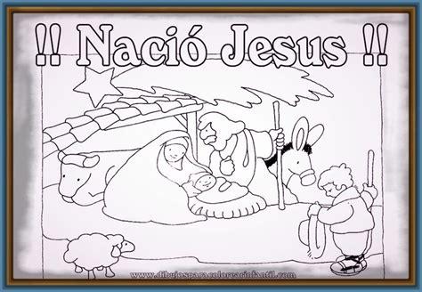 imagenes del nacimiento de jesus para niños imagenes del nacimiento de jesus de nazaret para ni 241 os