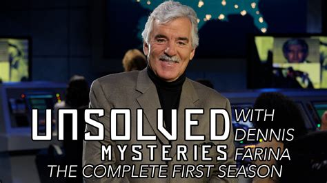 purrfect crime the mysteries of max volume 5 books unsolved mysteries with dennis farina season 1 episode 1