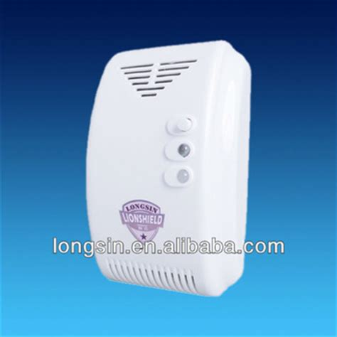 good quality reading ls good quality wired optical natural gas detector for detect