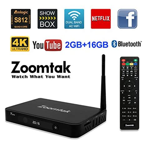 Android Tv Box Ireland Channels by Android Tv Box Tplus Ultra 4k Smart Tv Box Media