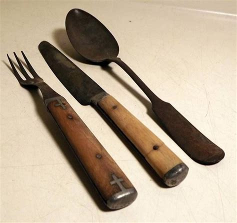 Kitchen Forks And Knives 475 Best Images About Primitive Kitchen On Pinterest Stove David Smith And Homesteads