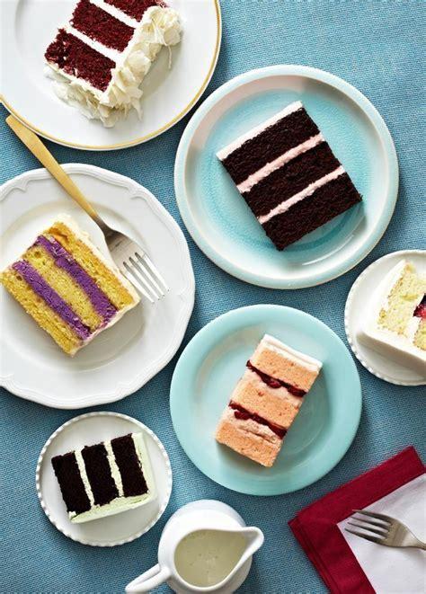BEST BIRTHDAY CAKE FLAVOUR COMBINATIONS   WaraCake