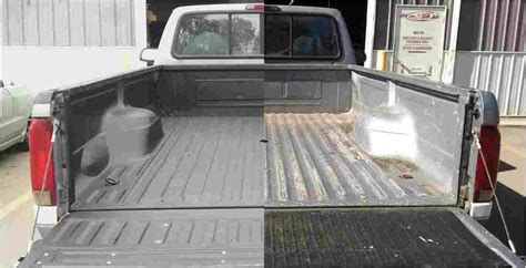 rust free truck beds auto trim and sign truck bed liners auto trim sign