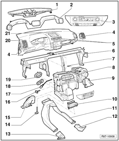 vw golf mk4 air conditioning wiring diagram