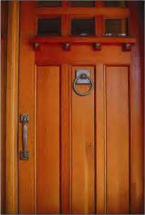 Missions Door by Re Source Industries