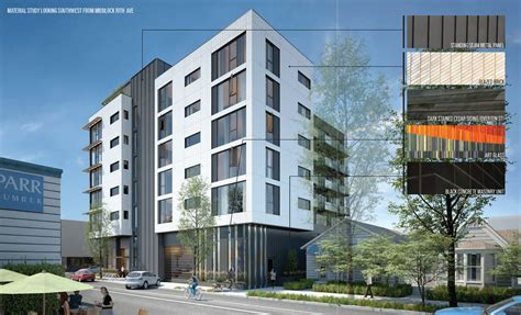 Concrete Block Floor Plans by 19th Amp Overton Apartments Recommended For Approval