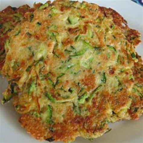 zucchini fritters recipe dishmaps