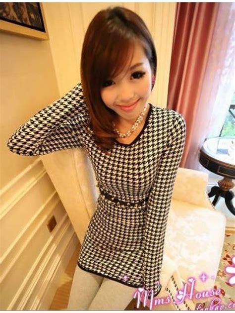 Atasan Import 86 baju atasan cantik korea gudang fashion wanita