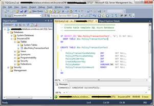 sql server select sql azure development tools