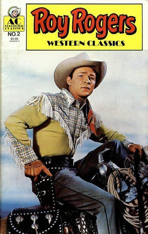 roy rogers western classics 1 ac comics comicbookrealm